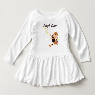 Little Girl Toddler Dress