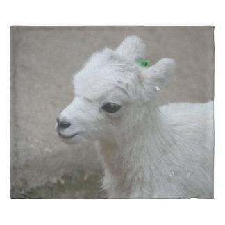 little Goat Duvet Cover