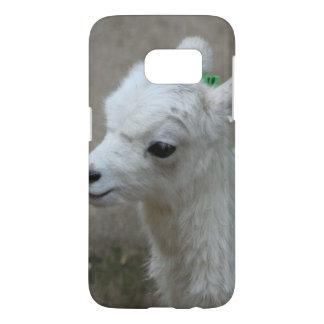 little Goat Samsung Galaxy S7 Case