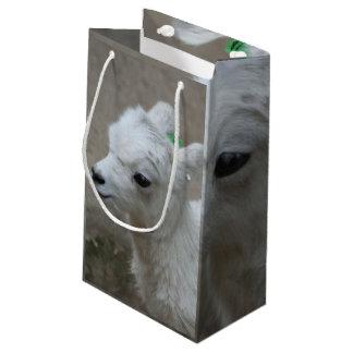 little Goat Small Gift Bag
