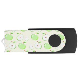 Little Green Apples USB Storage Flash Drive