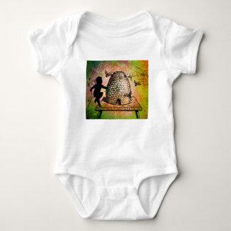 LITTLE HELPERS BABY BODYSUIT