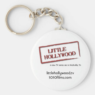 Little Hollywood Key Chain