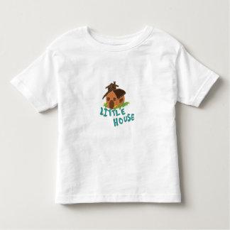 Little house shirt
