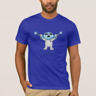 Little Invader T-Shirt