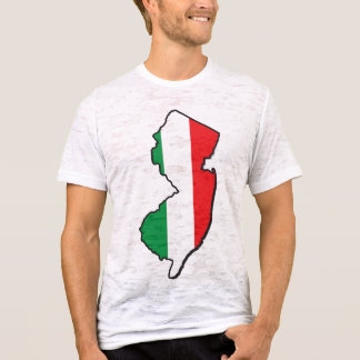 Little Italy Signature T-Shirt