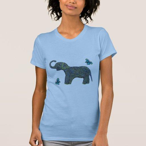 Little Jade Elephant T-Shirt