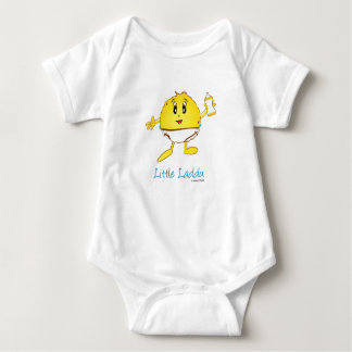 LIttle Laddu Baby Bodysuit