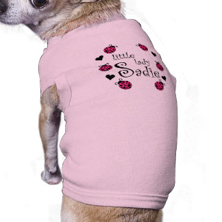 Little Lady Sadie Shirt