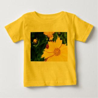 LIttle ladybug Baby T-Shirt