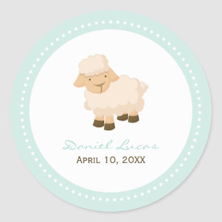 Browse the Baptism Sticker Collection and personalize by color, design, or style.