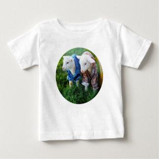 Little Lambs T-shirt