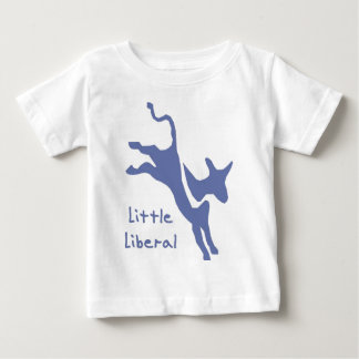 Little Liberal infant Teeshirt Baby T-Shirt