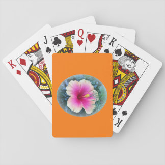 Little Life Alone Playing Cards