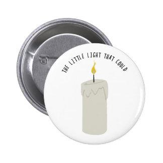 Little Light Buttons