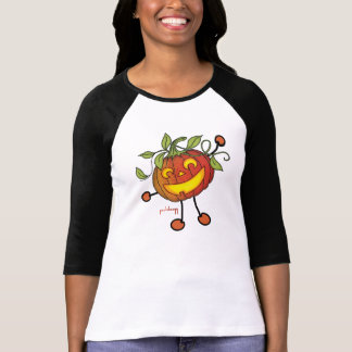 Little Light (Pumpkin) Shirts