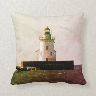Little Lighthouse Pillow