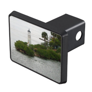 Little Lighthouse Trailer Hitch Cover