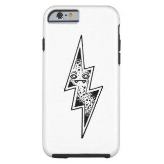 Little Lightning Bolt Tough iPhone 6 Case