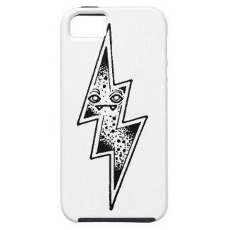 Little Lightning Bolt iPhone 5 Cases