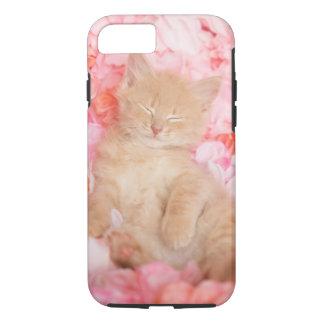 Little Linus Pink Floral iPhone 8/7 Case