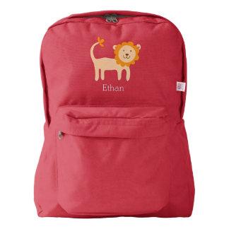 Little Lion Backpack
