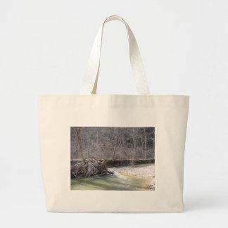 Little Lost Creek CA Bag