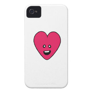 Little love heart healthbar cute design Case-Mate iPhone 4 case