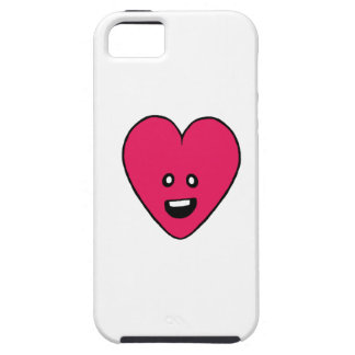 Little love heart healthbar cute design iPhone 5 case