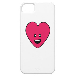 Little love heart healthbar cute design iPhone 5 cover