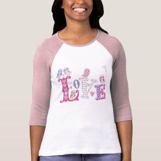 Little Love Owl's T-Shirt