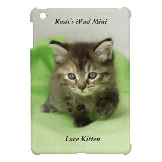 Little Lover Kitten/Cat iPad Mini Case