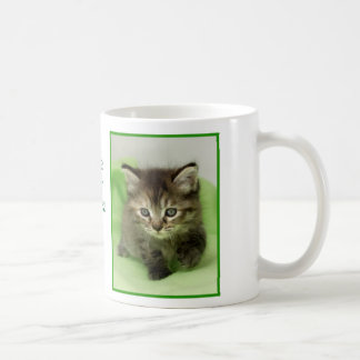 Little Lover Kitten/Cat Mug