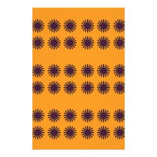 Little Mandalas edition 2017 Stationery Design