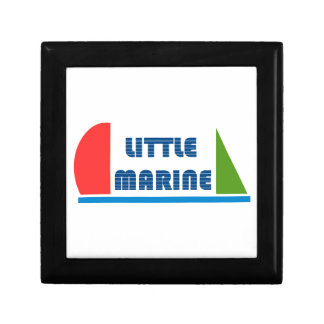 little marine gift box