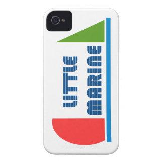 little marine iPhone 4 case