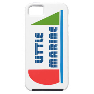 little marine iPhone 5 covers