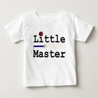 Little Master Baby T-Shirt