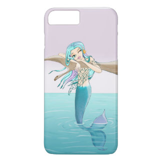 Little Mermaid Phone Case