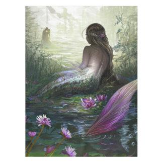 Little Mermaid Tablecloth