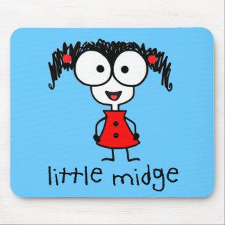 Little Midge Mousepad