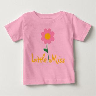 Little Miss Baby T-Shirt