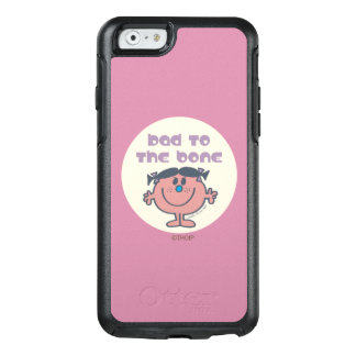 Little Miss Bad | Bad To The Bone OtterBox iPhone 6/6s Case