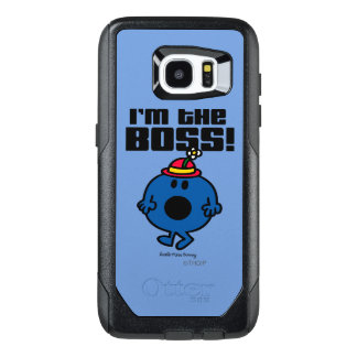 Little Miss Bossy | I'm The Boss OtterBox Samsung Galaxy S7 Edge Case