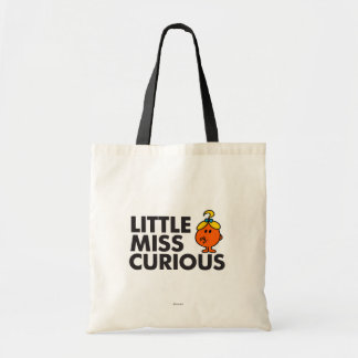 Little Miss Curious   Black Lettering