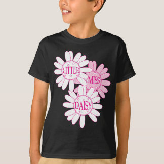 Little Miss Daisy T-Shirt
