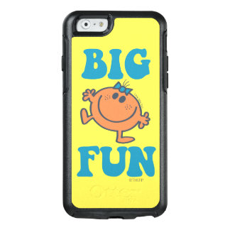 Little Miss Fun | Big Fun OtterBox iPhone 6/6s Case