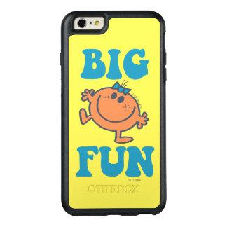 Little Miss Fun | Big Fun OtterBox iPhone 6/6s Plus Case