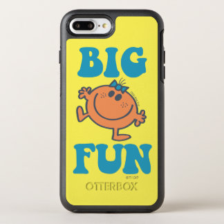 Little Miss Fun | Big Fun OtterBox Symmetry iPhone 7 Plus Case
