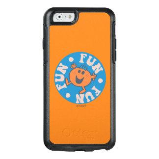Little Miss Fun Fun Fun OtterBox iPhone 6/6s Case